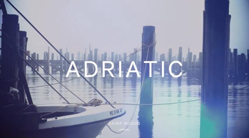 Saint Hughs Adriatic