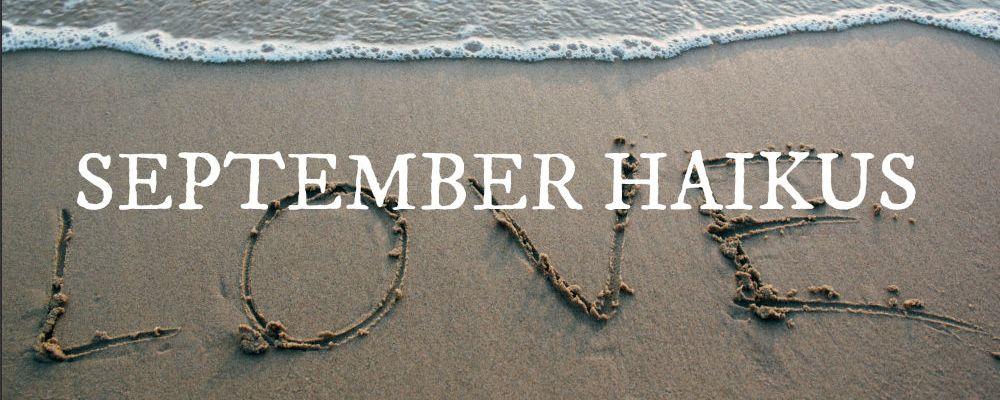 september haikus