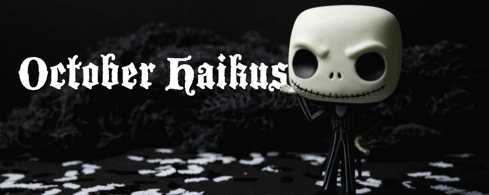 october-haikus