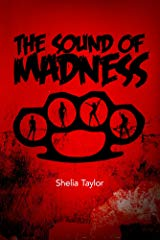 The Sound of Madness Book Cover
